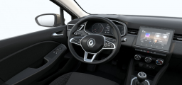 Renault Clio gallery-1