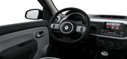 Renault Twingo gallery-1
