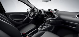 Smart Forfour Elettrica gallery-0