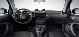 Smart Fortwo Coupé Elettrica gallery-0