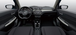 Suzuki Swift Ibrida gallery-1