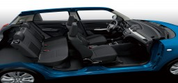 Suzuki Swift Ibrida gallery-0