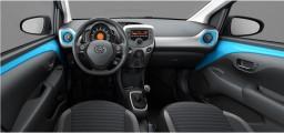 Toyota Aygo gallery-0