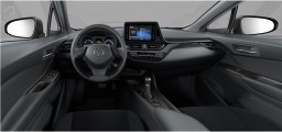 Toyota C-Hr Ibrida gallery-0
