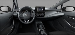 Toyota Corolla gallery-0