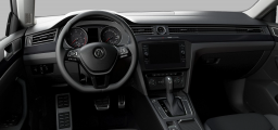 Volkswagen Arteon gallery-0