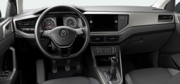 Volkswagen Polo gallery-0