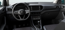 Volkswagen T-Cross gallery-0