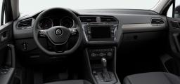 Volkswagen Tiguan Allspace gallery-0