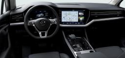 Volkswagen Touareg gallery-0
