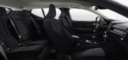 Volvo XC40 gallery-0