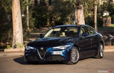 Foto Alfa Romeo Giulia - Offerta Come Nuovo