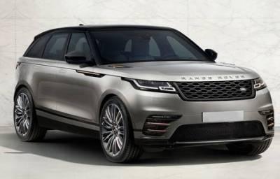 Foto Land Rover Range Rover Velar BULK