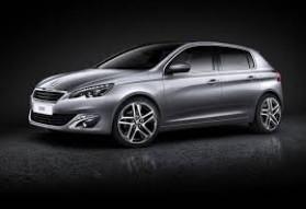 Noleggio lungo termmine Peugeot 308