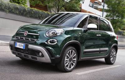 Foto Fiat 500L Cross 1.3- Offerta Be Free Pro Plus