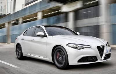 Foto Alfa Romeo Giulia - Offerta Be Free Pro