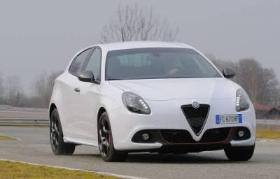 Foto Alfa Romeo Giulietta - Offerta Be Free Pro