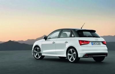 Noleggio lungo termmine Audi A1