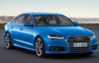 Noleggio lungo termmine Audi A6