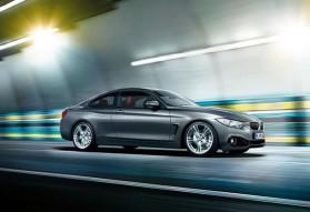Noleggio lungo termmine BMW Serie 4