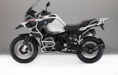 Foto BMW R 1200