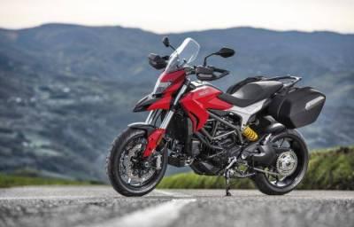 Foto Ducati HyperStrada