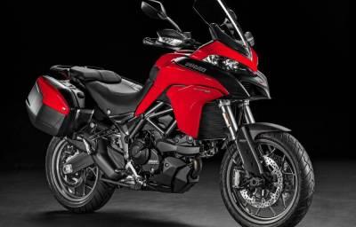Foto Ducati Multistrada