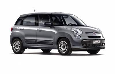 Noleggio lungo termmine Fiat 500L Pro