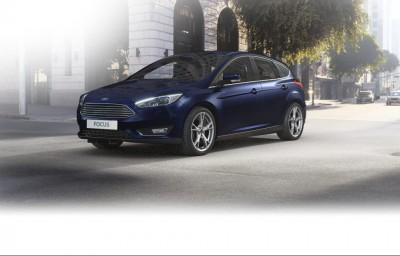 Noleggio lungo termmine Ford Focus