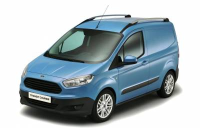 Foto Ford Transit Courier