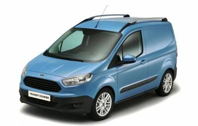 Noleggio lungo termmine Ford Transit Courier