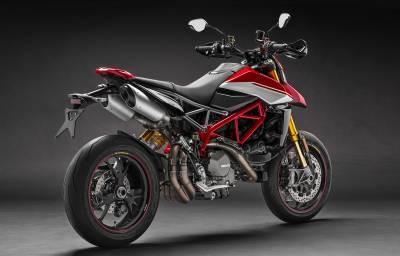 Foto Ducati HyperMotard