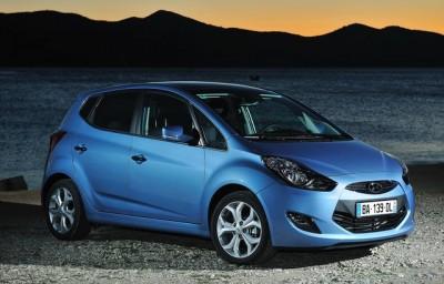 Noleggio lungo termmine Hyundai ix20