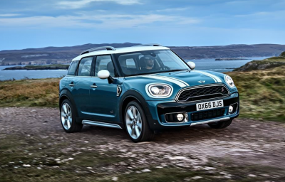 Foto Mini Countryman Cooper