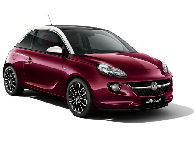 noleggio a lungo termine opel adam 1 2 glam 70 cv mt5 facilerent. Black Bedroom Furniture Sets. Home Design Ideas