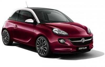 Foto Opel Adam