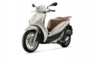 Noleggio Lungo Termine Moto E Scooter