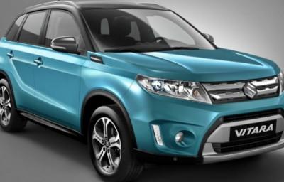 Noleggio lungo termmine Suzuki Vitara