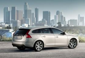 Foto Volvo V60