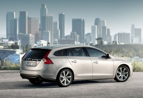 Noleggio lungo termmine Volvo V60