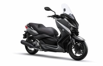 Noleggio lungo termmine Yamaha X-MAX 300
