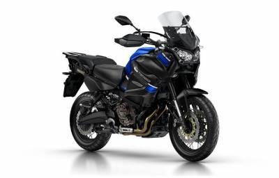 Noleggio lungo termmine Yamaha XTZ 1200 ZE Super Ténéré