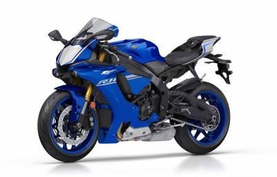 Noleggio lungo termmine Yamaha YZF R1