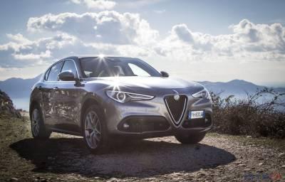 Noleggio lungo termmine Alfa Romeo Stelvio Business- Offerta Noleggio Chiaro