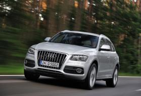 Noleggio lungo termmine Audi Q5