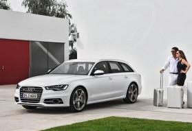 Noleggio lungo termmine Audi A6 Avant