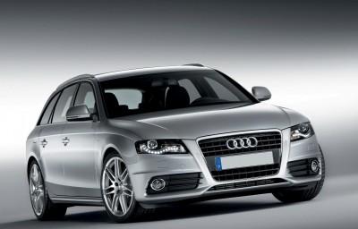 Foto Audi A4 Avant