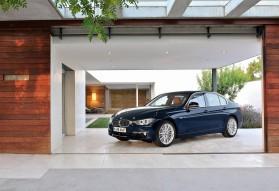 Noleggio lungo termmine BMW Serie 3