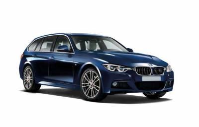 Noleggio lungo termmine BMW Serie 3 SW BULK