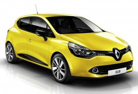 Noleggio lungo termmine Renault Clio